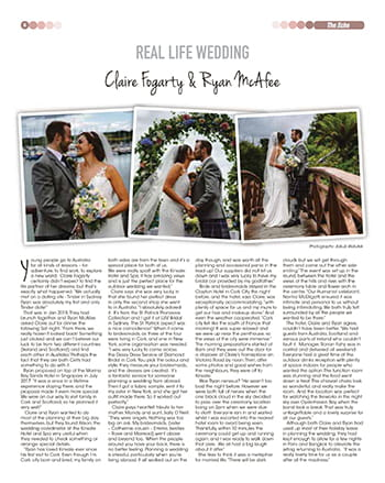 Real Life Wedding at Kinsale Hotel & Spa-Echo feature