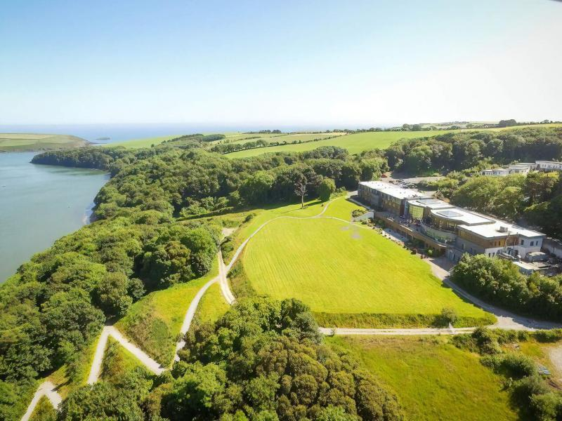 Kinsale Wedding Venue Exterior
