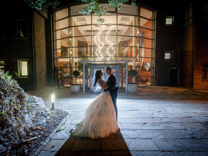 Weddings at Kinsale Hotel & Spa
